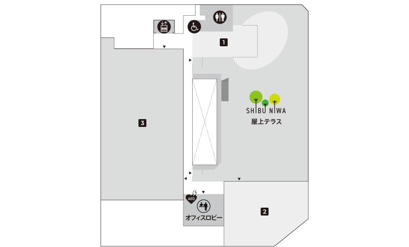 Floor 17F