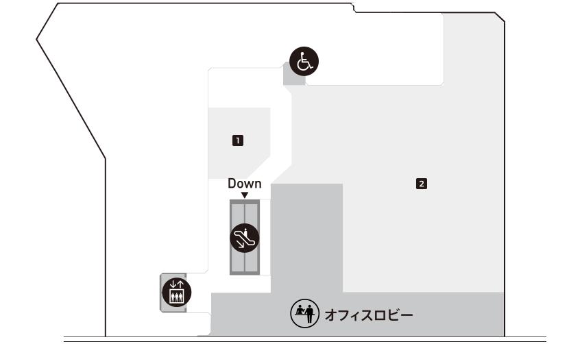 Floor 8F
